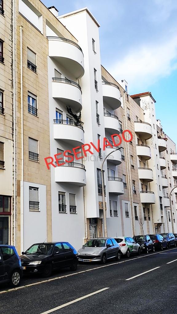 Apartamento T3 – Leiria