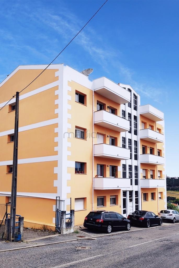Apartamento T3 – Pousos